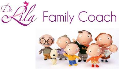 """DeLila """"Family Coach"""""""